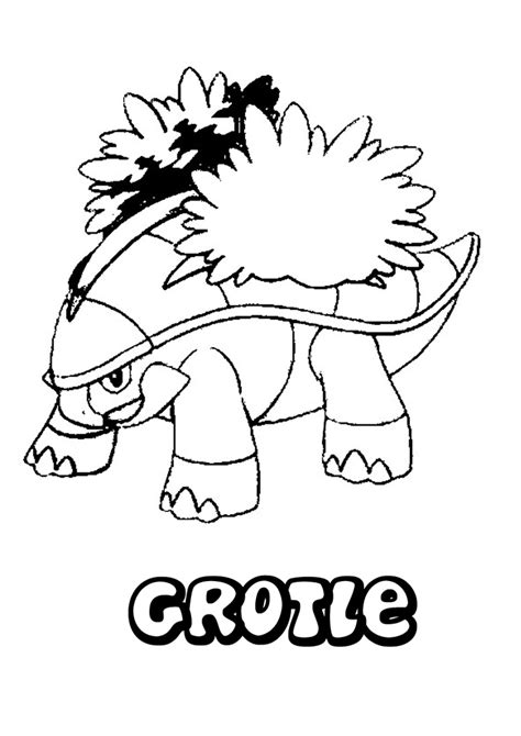 pokemon coloring pages torterra pokemon coloring pages join your favorite pokemon on an