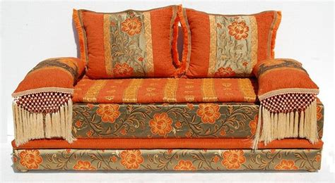 moroccan sofa design 17 best images about orange on pinterest suede fabric a