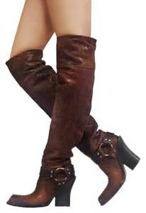 brown boots size 7 5 30 boots booties