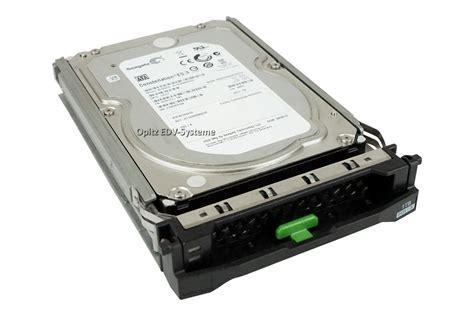 Hardisk Fujitsu 1tb fujitsu sata drive 3g 1tb 7 2k 3 5 quot s26361 f3294 l100