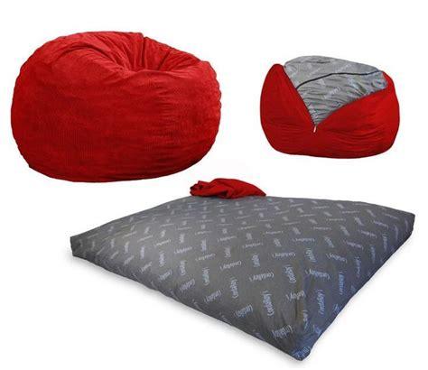 big bean bag bed the 25 best bean bag bed ideas on pinterest giant