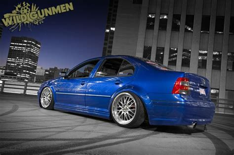 modified volkswagen jetta modified vw automotive saturday colin s tastefully