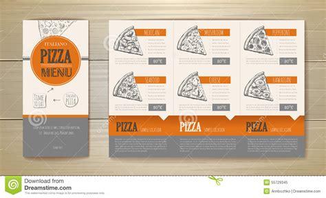 design concept document pizza concept design corporate identity document