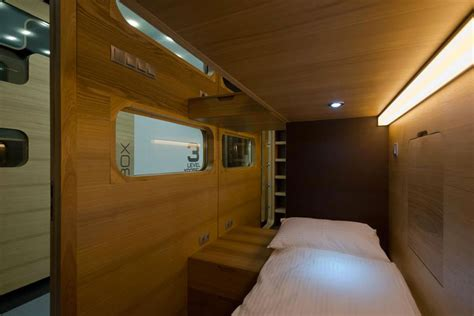 mobile hotel rooms sleepbox mobile hotel on tverskaya by arch