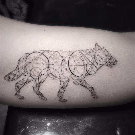 dr woo tattoo price 17 best ideas about geometric wolf on
