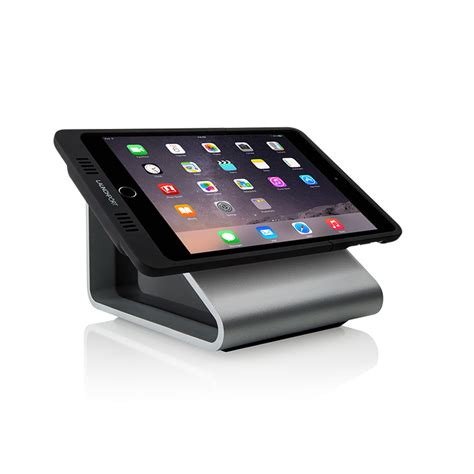 launchport basestation table top desk stand