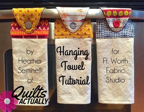 kitchen towel craft ideas 17 best ideas about hanging towels on kitchen