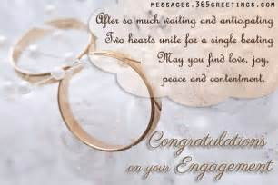 Congrats Engagement Card Congratulations On Your Engagement 365greetings Com