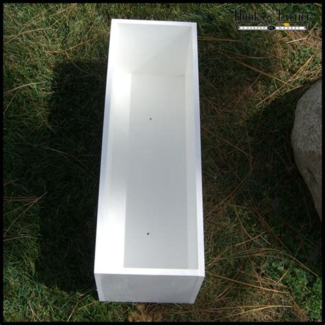 Plastic Planter Box Liners by Pvc Planter Box Liners Window Box Liners Plastic Planter