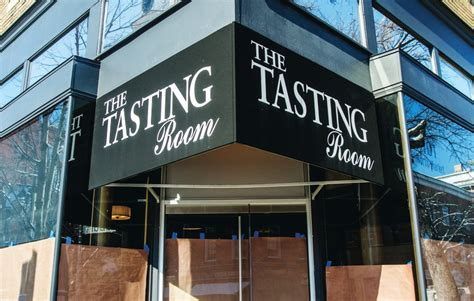 the tasting room frederick turning heads frederick magazine