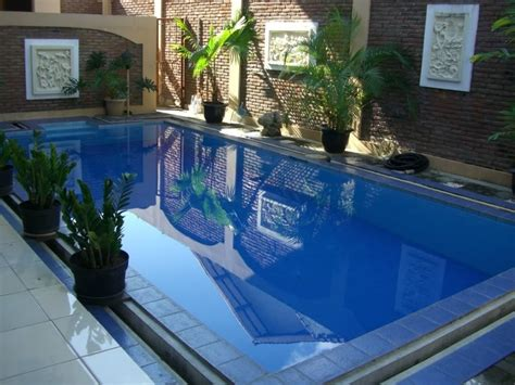 gambar desain kolam renang mungil untuk rumah minimalis fumida pool