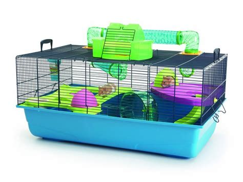 large hamster cages our top three picks