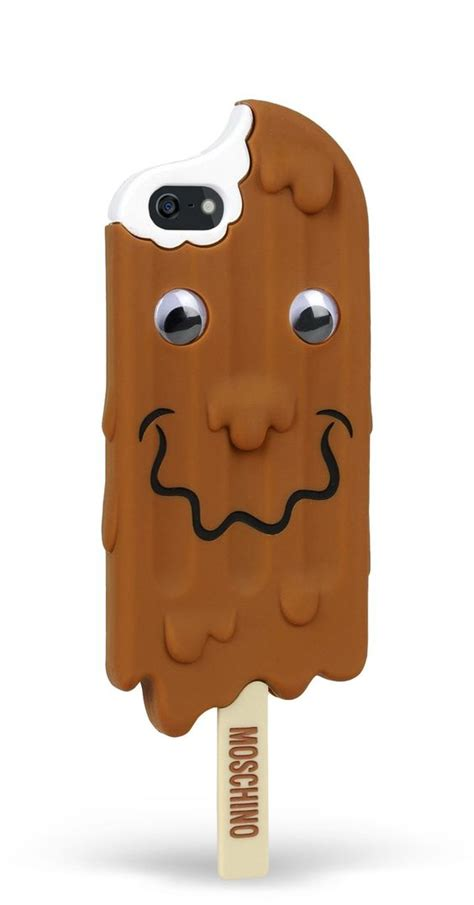 Moschino For Iphone 5 5s Diskon moschino iphone 5s and cases on