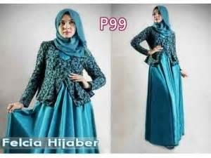 Gamis Blazer Wolfis Batik Katun Silk Dress Maxi Dress gamis modern blazer felcia p99 ep brokat formal feminim