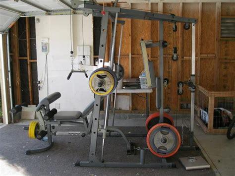 impex powerhouse elite phe 9000 smith machine home