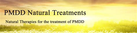 pmdd mood swings natural remedy for pmdd pms mood swings pmdd natural