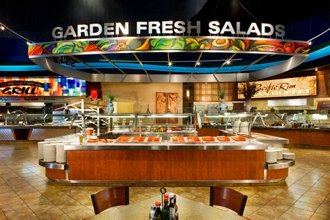 Buffet Design | buffet 66 casino restaurant design implementation by i