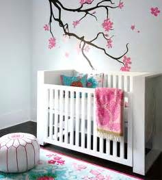 Nursery Room Wall Decor 25 Modern Nursery Design Ideas