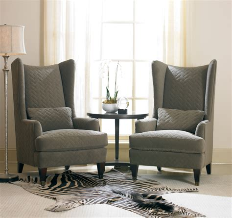 Gray Living Room Chairs High Back Living Room Chair Modern House