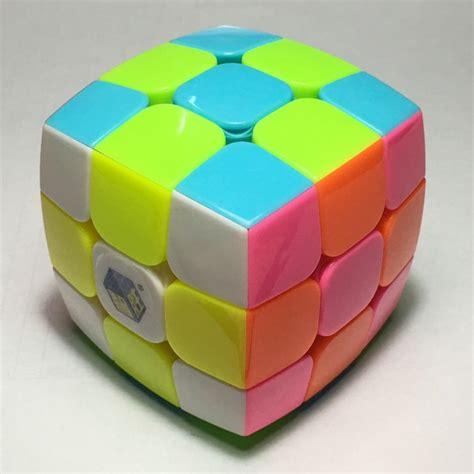 Sale Rubik 3x3 New Thunderclap V2 Stickerless 3x3x3 Qiy Ygy2310 1 c 244 ng ty tnhh rubik việt nam mua b 225 n c 225 c loại