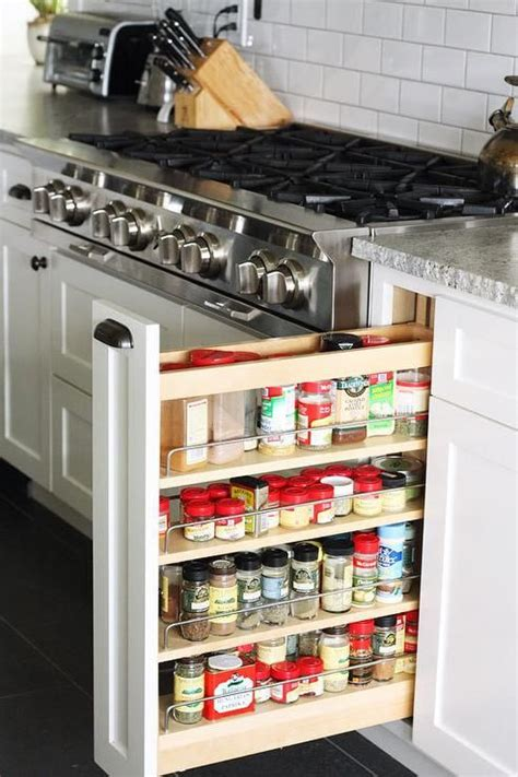 kitchen spice organization ideas 25 best ideas about spice storage on pinterest spice