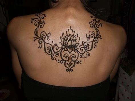 50 henna tattoos for non permanent fun hennas mehndi