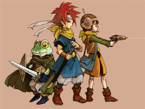 chrono trigger 1000 images about chrono trigger on