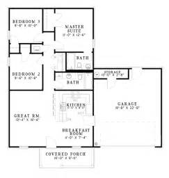 Housing Blueprints Floor Plans by House Plan 82102 At Familyhomeplans