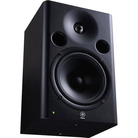 Yamaha Monitor Speaker yamaha msp7studio monitor speaker musical instruments