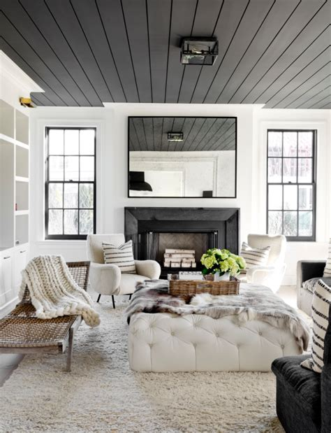 ceiling colors for living room 6 paint colors that make a splash on ceilings