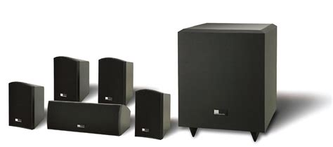 kit home theater  pure acoustics lord