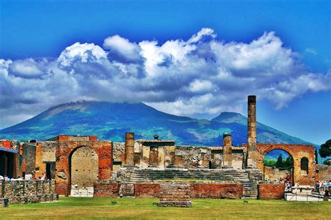 city of ancient city of pompeii ancientworldwonders