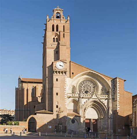 st des cuisines toulouse toulouse cathedral