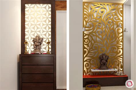 Ideas For Small Bathroom Design by 6 Pooja Room Vastu Tips For Your Home