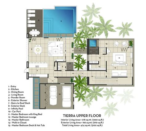 luxury floor plans floor plan for luxury vacation home in co 40050 home design