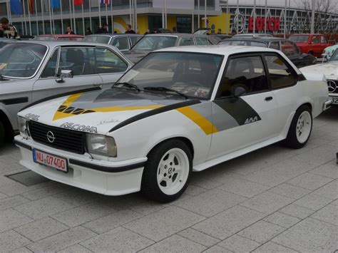 opel ascona opel ascona 400 for sale httpwwwautoschade petersnlopel b