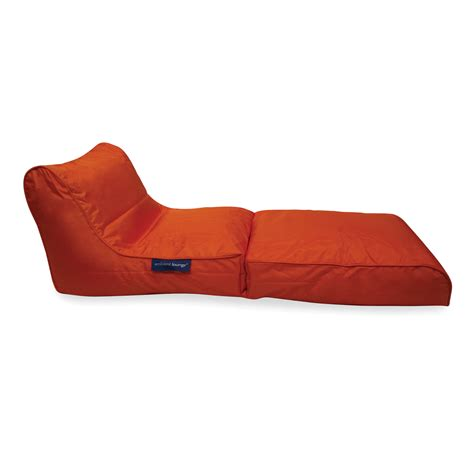 bean bag lounger nz outdoor bean bags conversion lounger manderina