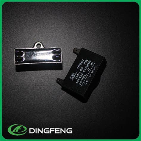 capacitor cbb61 400v capacitors 2uf 400v and electrolytic capacitor 1 5uf 450v capacitor from wenling shanshi