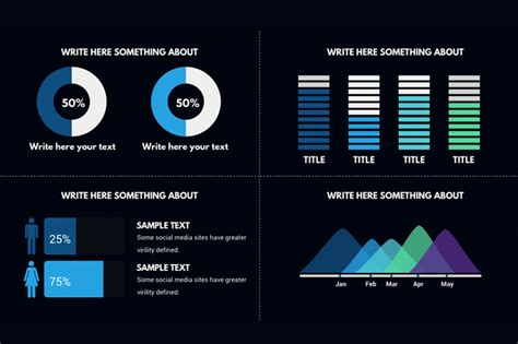 Powerpoint Dashboard Template Slidesmash Presentations Free Dashboard Templates Powerpoint