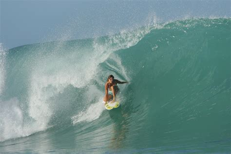 Surfing Thailand by World Tour Photo Archive Rip Curl Surf