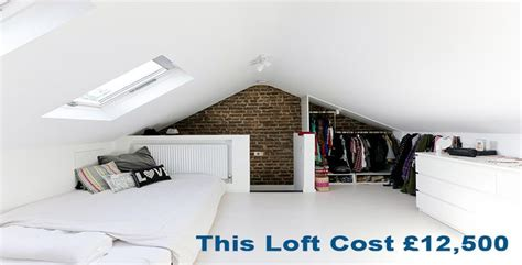 Cost Of Dormer Loft Conversion 25 best ideas about loft conversion cost on attic conversion cost loft dormer and