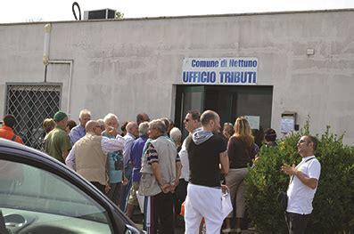 comune di roma ufficio imu nettuno accertamenti imu 6000 cartelle inviate ai