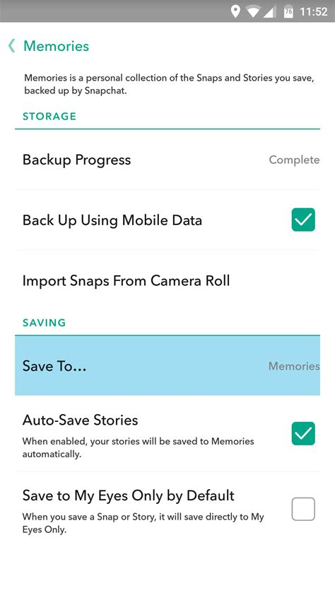 uc tales backup and restore user data after failed move everything you need to know about snapchat memories