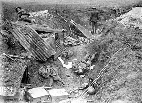 passchendaele movies 4 men captured german machine gun position grevillers france