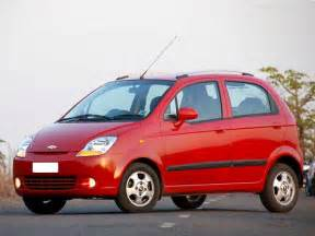 chevrolet spark review chevrolet spark 2007 chevrolet