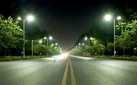 Road Lighting by Seoul Semiconductor Has Successfully Entered Into Led