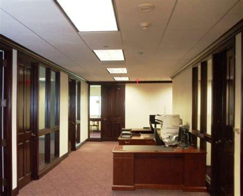 Stanley Offices by Sfc Associates 201 S Biscayne Boulevard Miami Fl