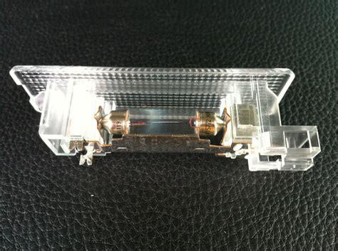 Led Dachbeleuchtung by Led Innenraum Beleuchtung Vw Passat B7