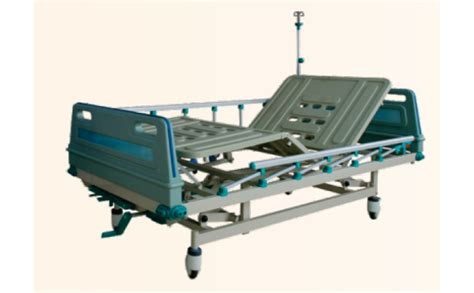 bed ls ls ma3009 4 section hi lo bed pro active medical
