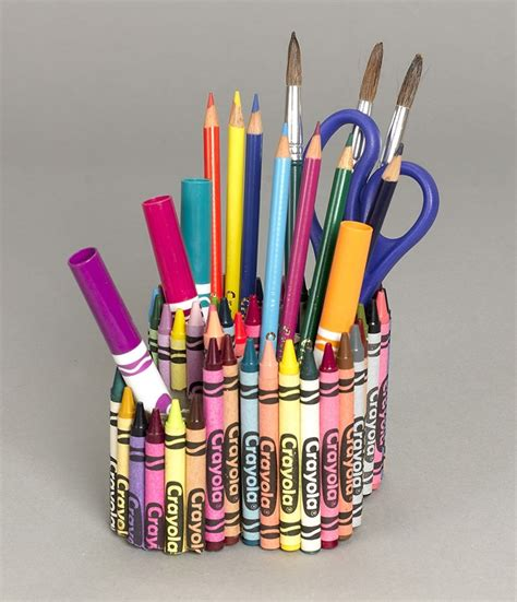 Craft Desk Organizer Desk Organizer Craft Crayola